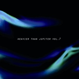 HTJ-Compilation-Series-Heavier-Than Jupiter-Vol​.​7